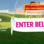 Friskies Feed Their Fantasy Sweepstakes - Win A Year Of Supply Of Friskies brand Cat Food
