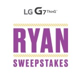 LG Ryan Sweepstakes - Win A Trip To New York City, NY