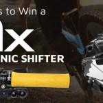 Mtbr Archer Components D1x Electronic Shifter Giveaway - Win D1x Electronic Shifter