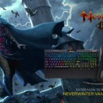 Neverwinter Ravenloft Giveaway - Win A Set Of CORSAIR Peripherals