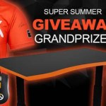 OPSEAT & SF Shock Super Summer Giveaway
