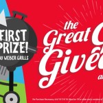 Schnucks Summer Grilling Sweepstakes