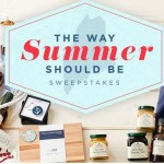 The Way Summer Should Be Sweepstakes