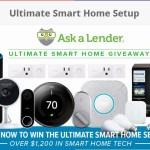 Ultimate Smart Home Setup Giveaway