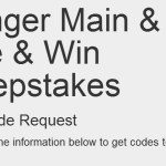 Wine And Win Sweepstakes