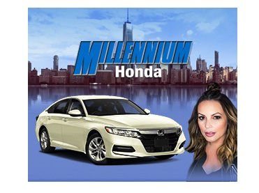 2018 Honda Accord Sweepstakes - Win 2 Year Lease On A 2018 Honda Accord