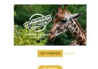Adventure Road Summer Weekend Giveaway - Win $10000 Shopping Spree