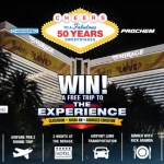Cheers To A Fabulous 50 Years Sweepstakes