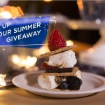 Chinet Step Up Your Summer Giveaway - Chance To Win A $250 Gift Card