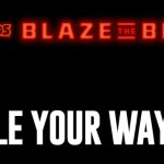 Doritos Blaze The Beat Contest