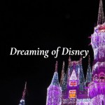 Dreaming Of Disney Giveaway