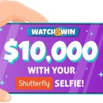 Ellen Shutterfly Watch & Win Contest