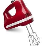 Rasa Malaysia KitchenAid 5 Speed Ultra Power Hand Mixer Giveaway