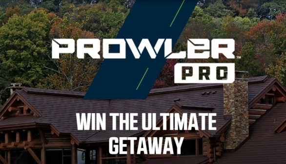 Textron Off Road Prowler Pro Ultimate Getaway Giveaway