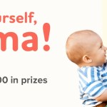 Treat Yourself Mama Giveaway