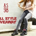 A.S. 98 Shoes Fall Style Giveaway