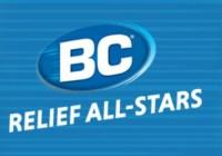 BC Relief All Stars Contest