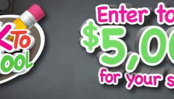 Pch Win $5000 A Week Forever Giveaway - Win $5000 A Week