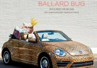 Catch the Ballard Bug Instant Win Game