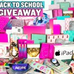 Free Stuff Finder Back to School Giveaway