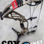 Hoyt Defiant Compound Bow Giveaway