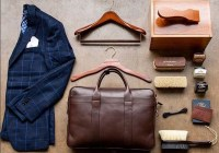 Indochino + Frank Clegg + Bespoke Unit Giveaway