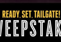 Midwest Living Ready, Set, Tailgate Sweepstakes