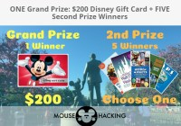Mouse Hacking Giveaway