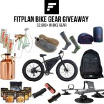 ReddyYeti Fitplan Bike Gear Giveaway