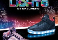 Skechers Back to School Giveaway
