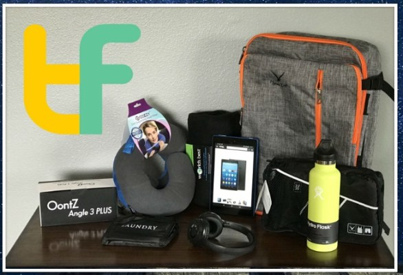 Travel Freedom Grand Opening Sweepstakes