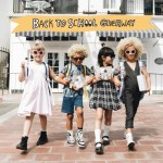 Tubby Todd Bath Co Back To School Giveaway