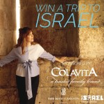 Win A Trip To Israel Sweepstakes