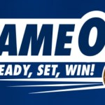Game On Ready, Set, Win Sweepstakes