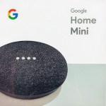 Google Home Mini Giveaway