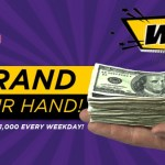 Grand In Your Hand Contest