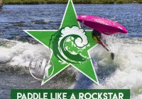 Paddle Like A Rockstar Sweepstakes