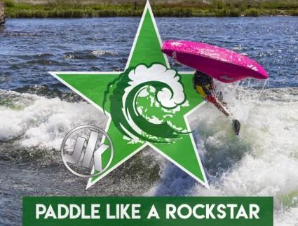 Paddle Like A Rockstar Sweepstakes