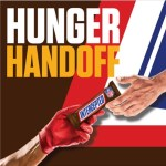 Snickers And Skittles Hunger Handoff Coupon Offer