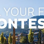 Tourism Whistler Fill Your Fall Contest