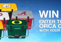 True Value Orca Sweepstakes