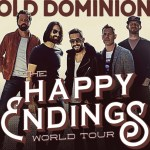 99.1 WQIK Old Dominion Sweepstakes