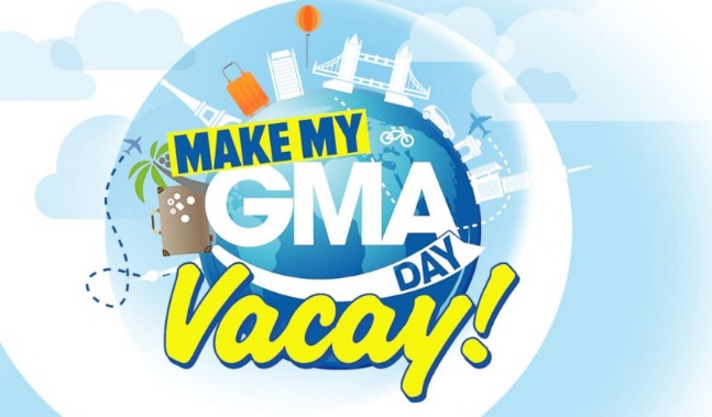 ABC News Make My GMA Day Vacay Contest