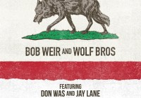 Bob Weir And Wolf Bros Sweepstakes