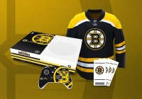 Boston Bruins EA Sports Sweepstakes
