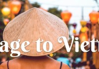 CBC Voyage To Vietnam Contest