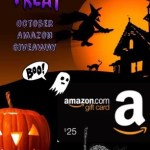 Chatty Patty's Place $25 Amazon Giveaway