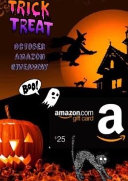 Chatty Patty's Place $25 Amazon Giveaway