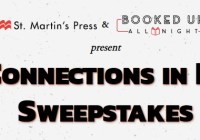 Connections In Death Sweepstakes