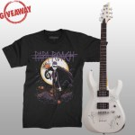 Eleven Seven Music Papa Roach Sweepstakes